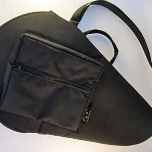 Soft Sided Carrying Gig Bag Case for the Suzuki Qchord